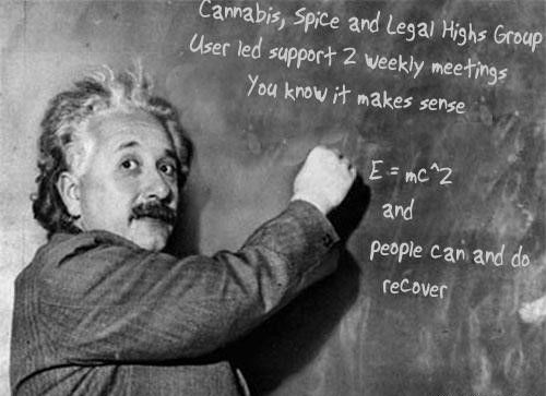 CSLHG Einstein image
