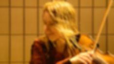 Aino Eerola, violin