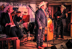 Billy Mata & the Texas Tradition