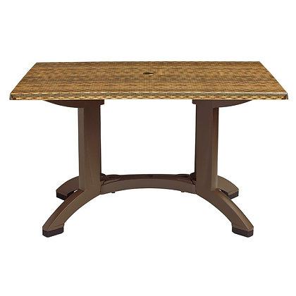 "Sumatra 48""x32"" Table"