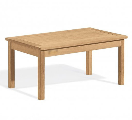 "36"" Shorea Coffee Table"