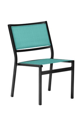 Cabana Sling Side Chair