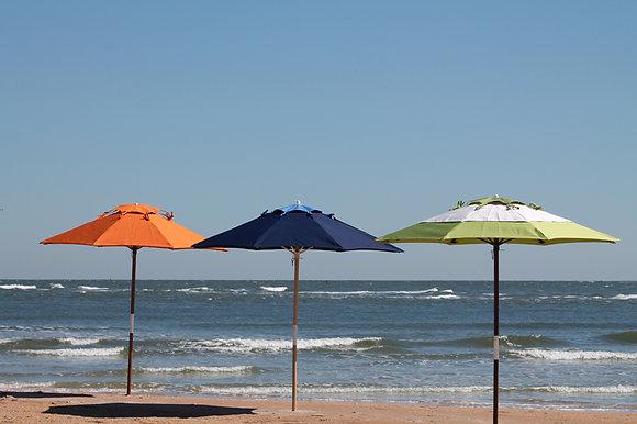 Sunny Baker Beast Umbrella