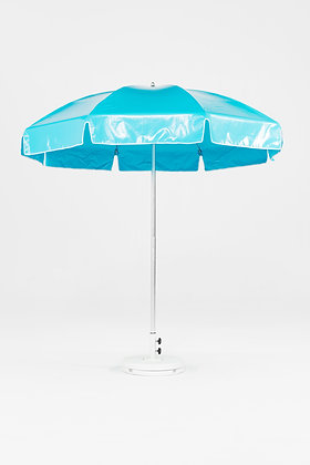 Laurel 7.5' Octagon Umbrella - Vinyl Fabric