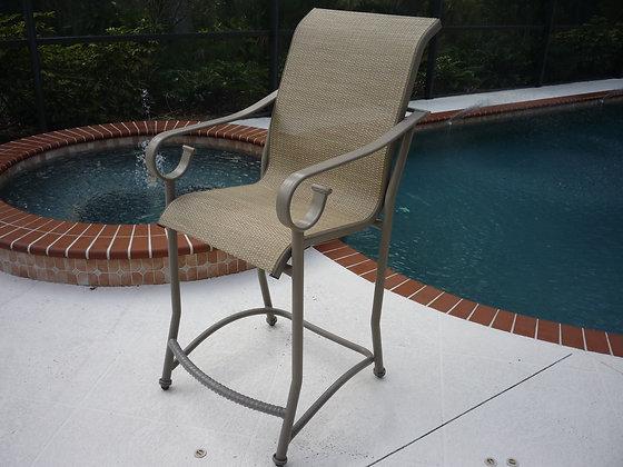 Sierra Sling Barstool, Chair