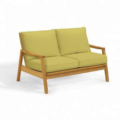 Siena Loveseat - Shorea