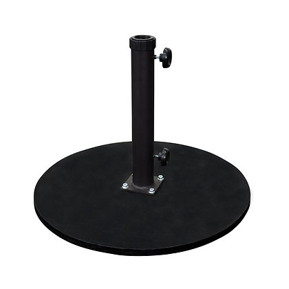 Black Umbrella Base CRLY903