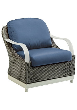 Shoreline Woven Lounge Chair
