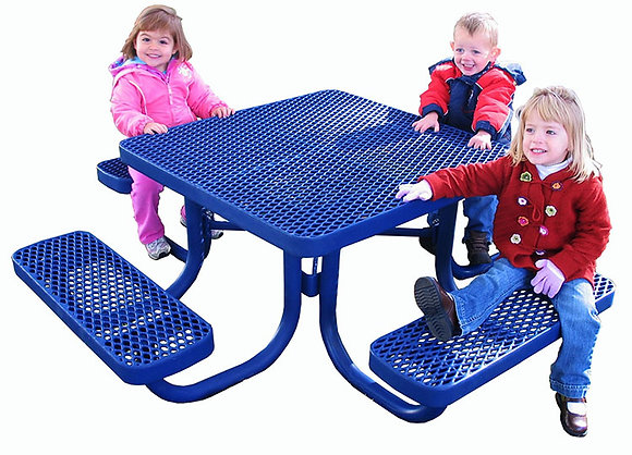 Champion 3' Kids Expanded Metal Free Standing