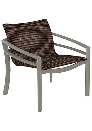 KOR Woven Lounge Chair