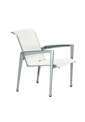 Veer Sling Dining Chair