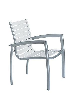 South Beach EZ SPAN Dining Chair Ribbon Segment