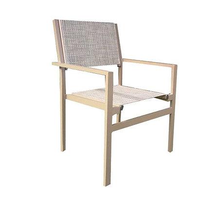 Deville Sling Chair