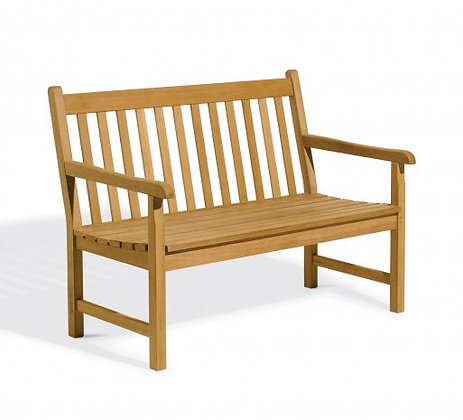 Classic 4' Shorea Bench