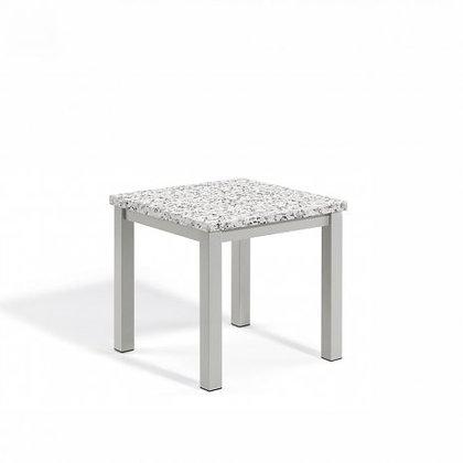 Travira End Table Ash