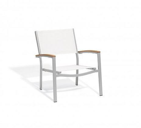 Travira Chat Chair Natural