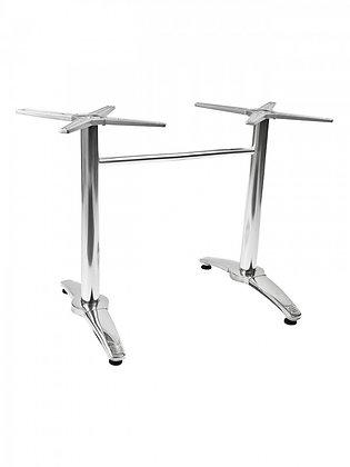 Table Bases (dual leg)
