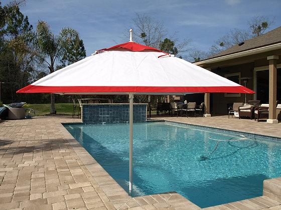 Mandarin Umbrella