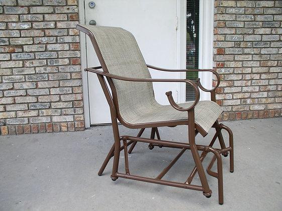 Sierra Sling Glider, Chair
