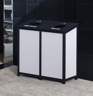 Recycling Receptacle 3