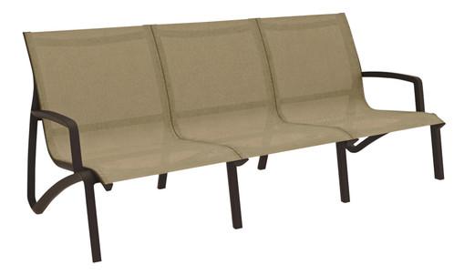 Sunset Sofa | Outdoor Commercial Furniture | Colorado | Taylor U0026  Associates, Inc
