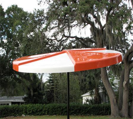 6ft Pinwheel Umbrella STM-3