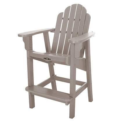 Essentials Adirondack Counter Height Chair