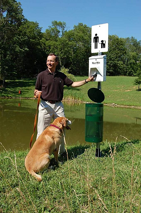 Pet Stations and Dispensers