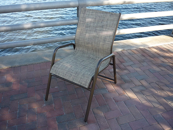 Classic Sling Chair