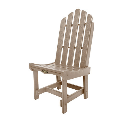 Essentials Adirondack Dining Chair