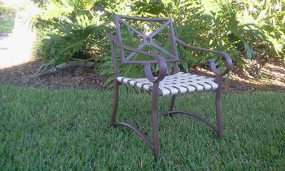 Sierra Strap Chair