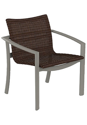 KOR Woven Dining Chair