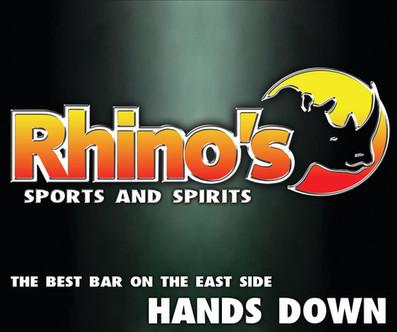 Rhinos Sports Bar