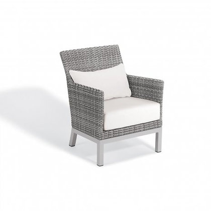 Argento Club Chair