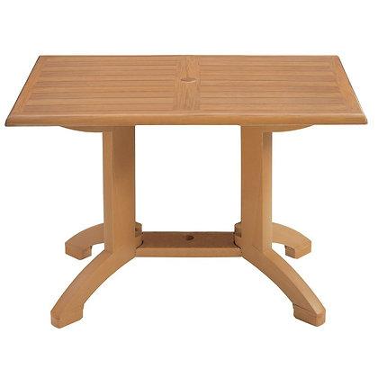 "Atlanta 48""x32"" Table"