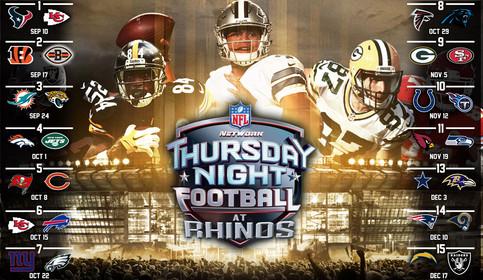 RHINOS---Thursday-Night-Football-SCHEDUL