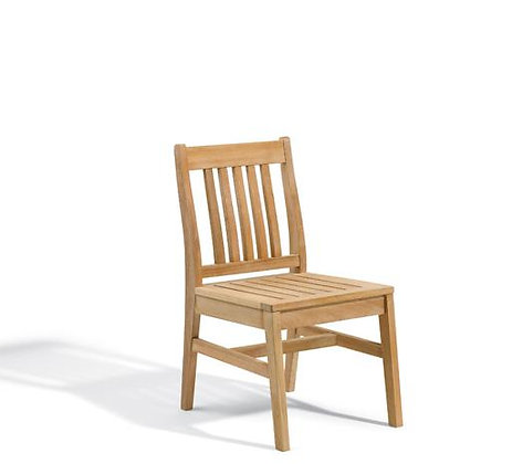 Wexford Side Chair Natural