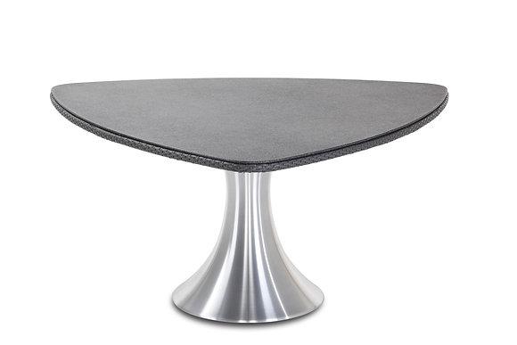 Palm Triangular Table