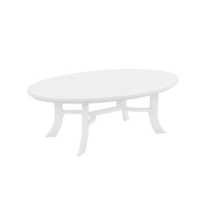 Legacy Oval Coffee Table