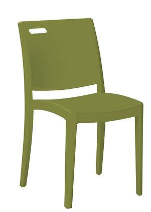 Metro Chair cactus green