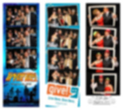 Photo Strip Examples 2x6