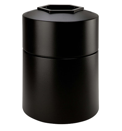 45 Gallon Round Waste Receptacle