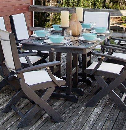 Coastal Dining Set