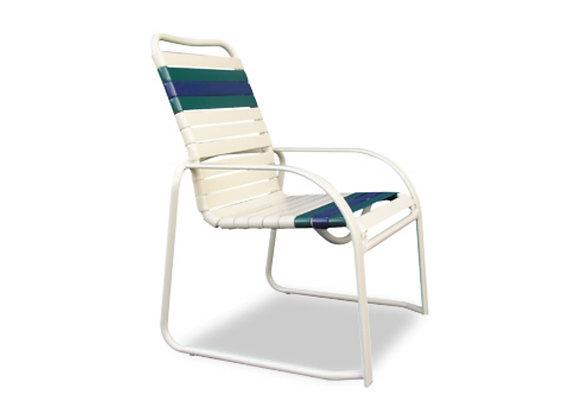 Tahiti Strap Chair