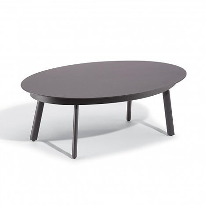 Eiland Coffee Table - Carbon