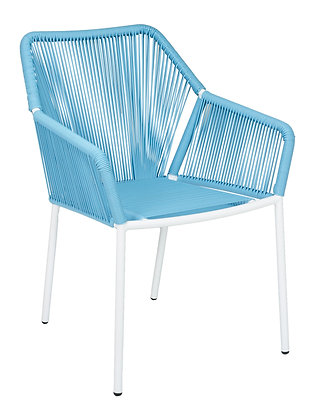 Aruba Wicker Chair