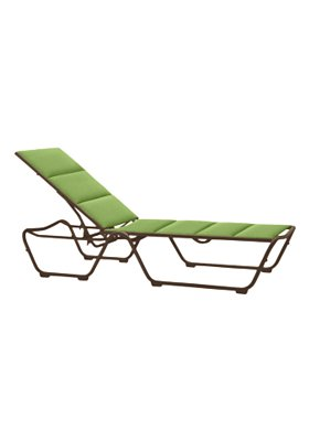 Millennia Padded Sling Chaise