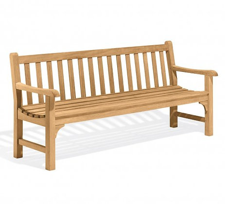 Essex 6' Shorea Bench