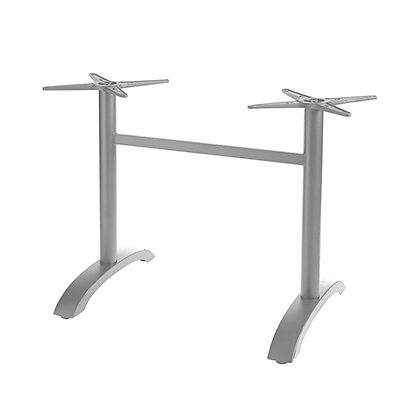 Aluminum Fixed Top Lateral Base