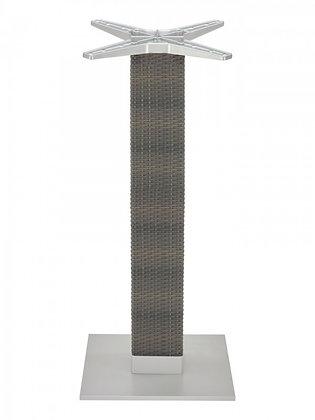 Aluminum Table Base - AL-2500